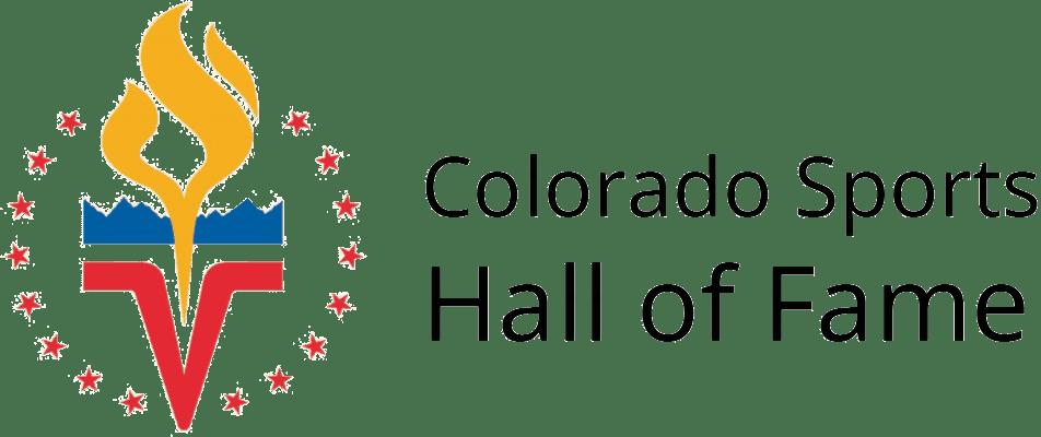 Colorado Sports Hall of Fame Logo